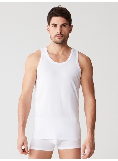 Mod Collection Atlet Beyaz